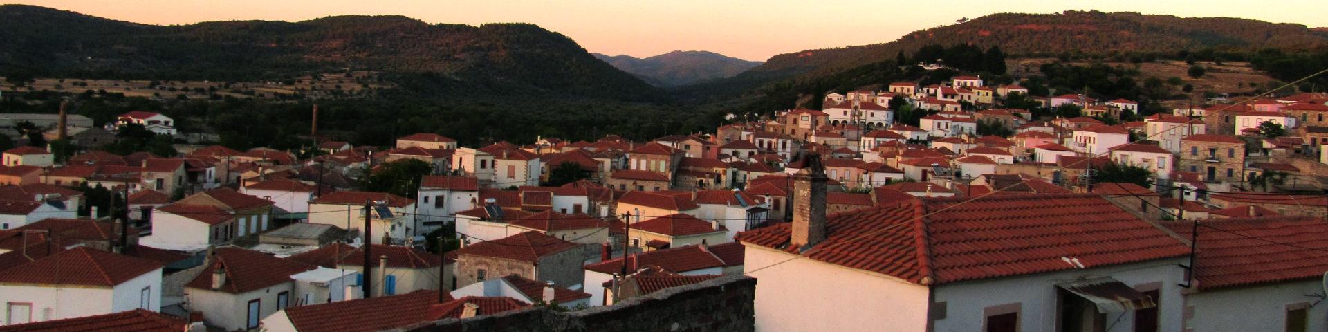 Πολιτιστικός Σύλλογος Βρισαγωτών Λέσβου Αθήνας